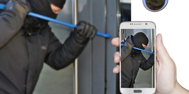 Einbrecher 660x330 - Einbrecher – Detektive sorgen für Sicherheit und Schutz
